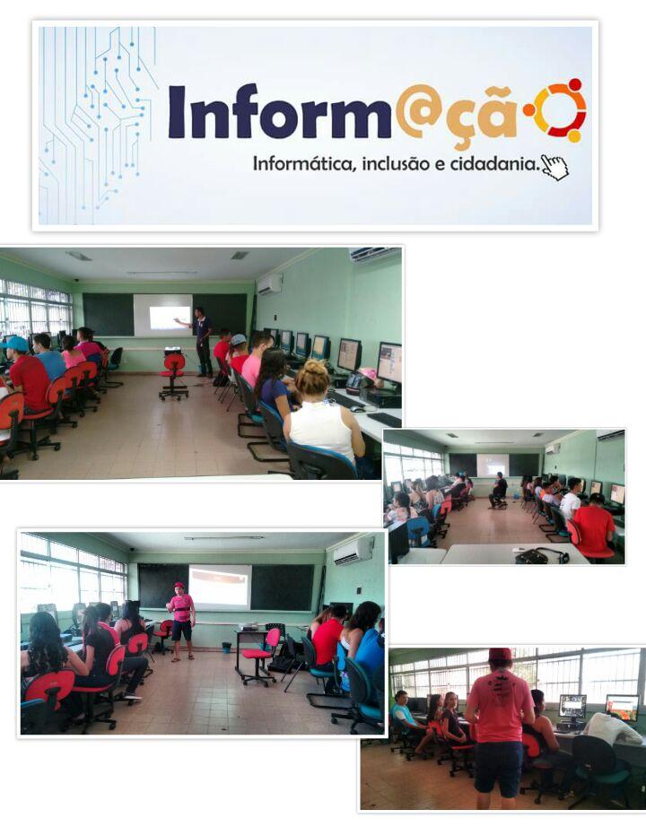 InformAção: Informática, Inclusão e Cidadania: Inclusão Digital e Software Livre